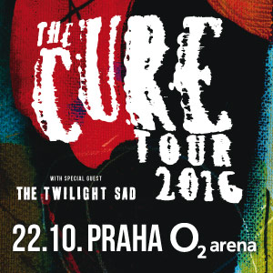 the-cure-plakat