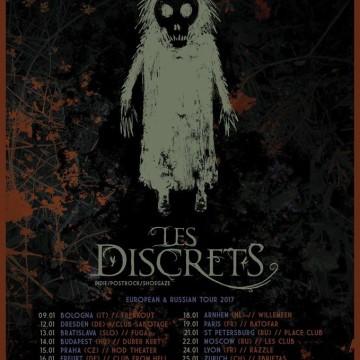 les_discrets
