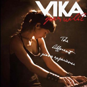 vika-goes-wild