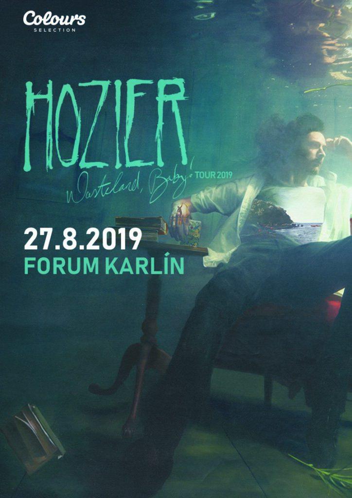 Hozier_Praha
