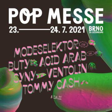 Pop Messe